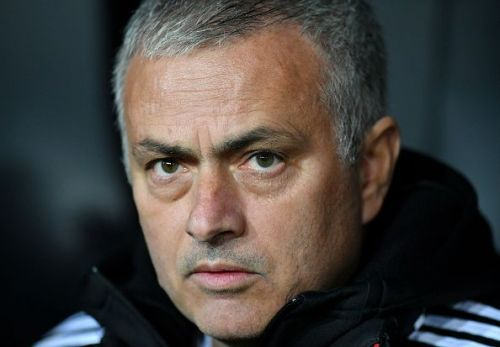 Mourinho is ready to face Liverpool