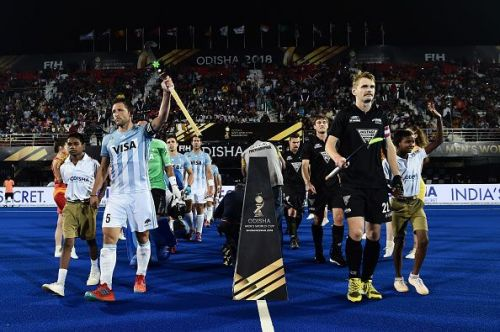 A facile win for Argentina will give coach Orozco great confidence