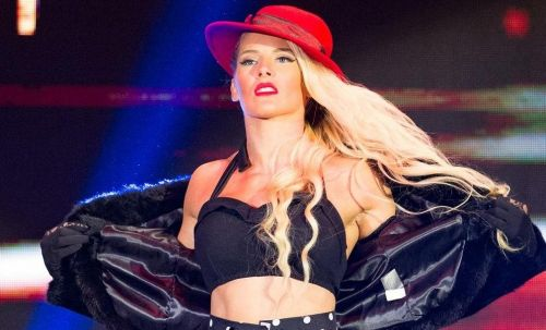 Lacey Evans will shakeup the main roster