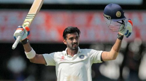 If India can give Rahul one more chance at the Top order, Vihari can move to Rohit's position for the Final Test