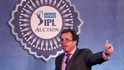 IPL Auction will be held on 18th December at Jaipur