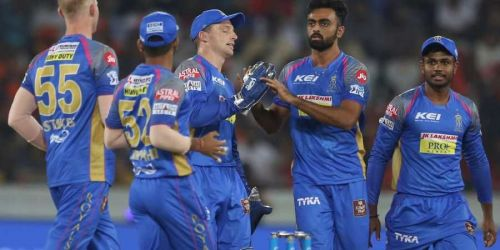 Rajasthan Royals needs a good opener at the top