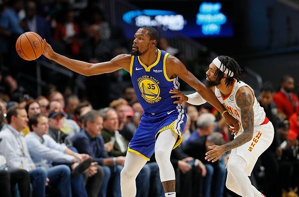a14dfa953e50 Kevin Durant continues to be linked with a move to the struggling New York  franchise