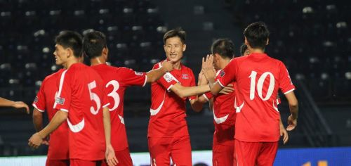 South Korea will head into the Asian Cup being one of the major contenders for the title