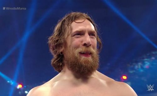 Daniel Bryan has been a part of multiple dream matches this year.