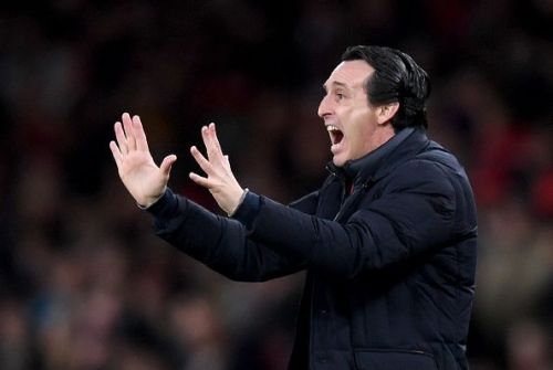 Emery could be happy with this