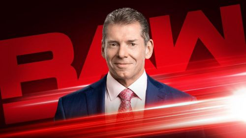McMahon will appear on the RAW after TLC