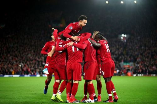 Liverpool is turning out to be the clear favorite to win the title