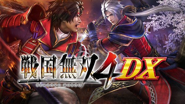 Nintendo Switch News: Samurai Warrior 4 DX is coming to Nintendo Switch