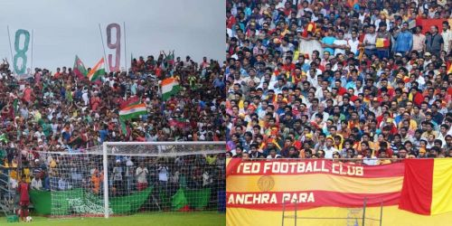 East Bengal made a brilliant turnaround in the last match against their arch-rivals