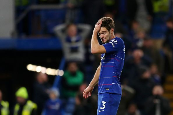 Alonso was poor against Leicester