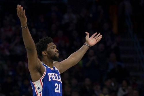 New Orleans Pelicans v Philadelphia 76ers