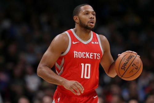 The Houston Rockets are gearing up for a trade