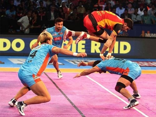 Bengal's defence will have to stop Rohit Kumar & Co