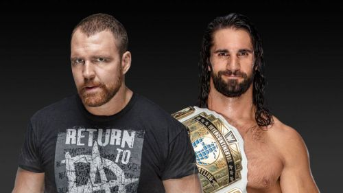 Seth Rollins will be addressing Dean Ambrose tonight on RAW ahead of their match for WWE TLC.
