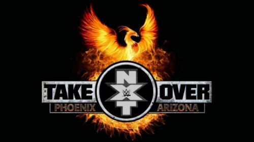 Ciampa will be defending in Phoenix