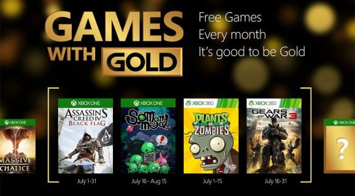 Image result for xbox one gold games