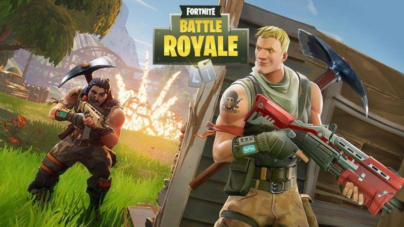Fortnite Challenges Season 7 Week 4 Challenges Released