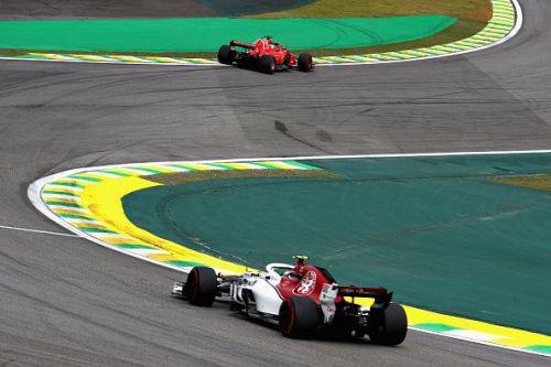 Can Leclerc catch Vettel's pace at Ferrari?