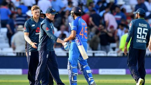 India is the strongest contender to defeat England
