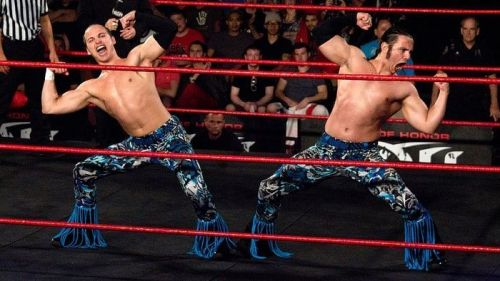 The Young Bucks have faced the 'to the WWE' rumors each time their contracts expire.