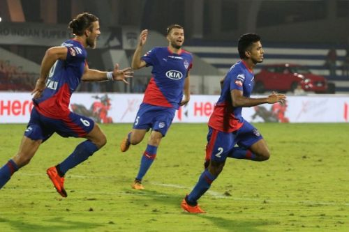 Will Bengaluru FC be able to get back to winning ways against ATK? [Image: ISL]
