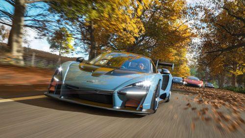 Image Courtesy: Microsoft Studios/Forza Horizon 4
