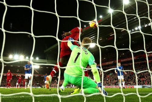 Divock Origi nets the winner for Liverpool