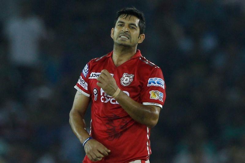 Sharma failed to impress in IPL 2018
