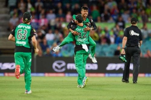 Melbourne Stars eye first points against Sixers.