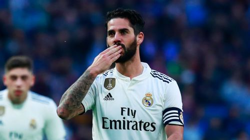 Isco - cropped