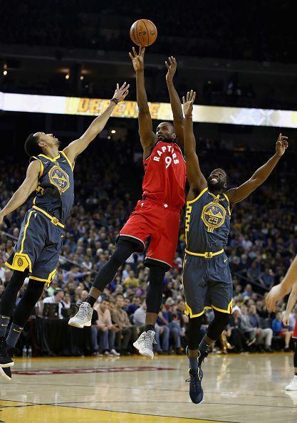 Toronto Raptors have beaten the Golden State Warriors twice this season