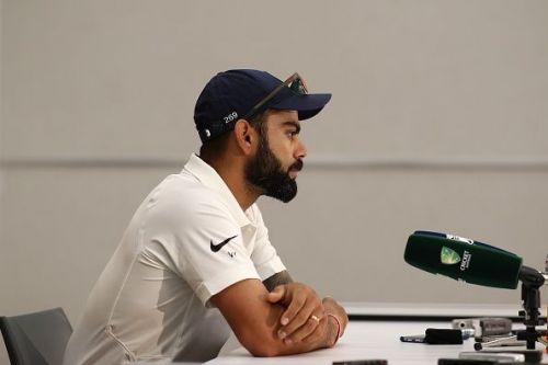 Virat Kohli must get his team selection right at Melbourne