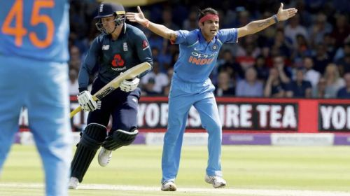 Siddarth Kaul was the star for India A in the third match against New Zealand A