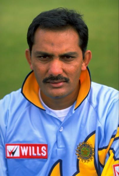 Azhar had a great record in India as a captain
