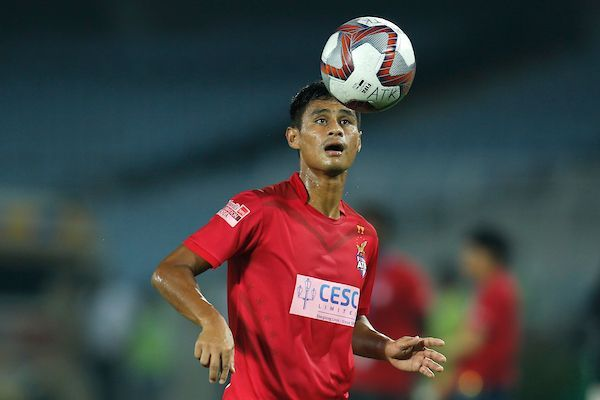 Eugeneson Lyngdoh might have a homecoming in Bengaluru