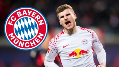 Timo Werner has been lethal for RB Leipzig, but is it time for him to shine elsewhere?