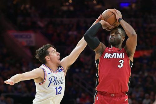 Could Anthony finally link up with Dwyane Wade?