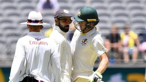 Both skippers would aim to secure an unassailable lead in third test