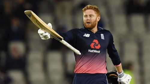 SRH opted in for Bairstow for IPL 2019