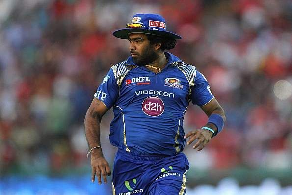 Image result for Malinga MI