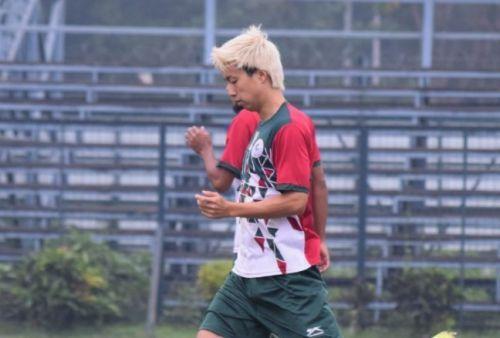 Yuta Kinowaki will pull the strings for Mohun Bagan in the midfield