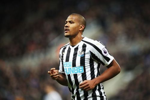 Rondon is one of Newcastle's few reliable goalscorers this season.
