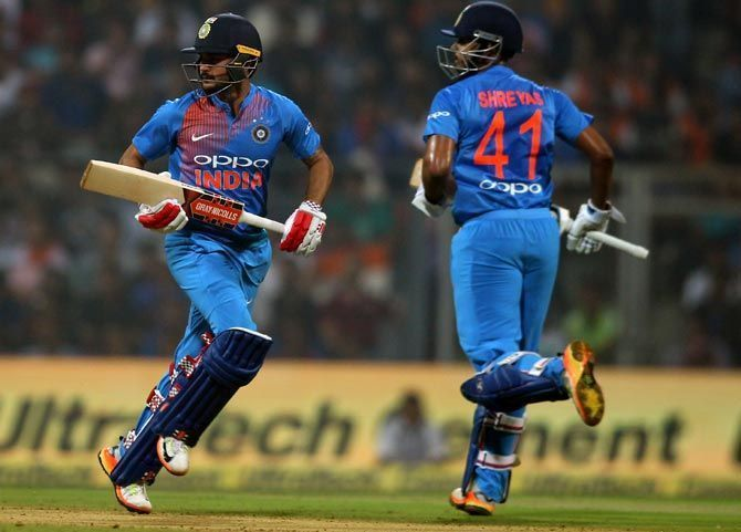 iyer and pandey
