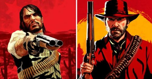Red Dead Redemption 2 expanded its prequel's universe beautifully