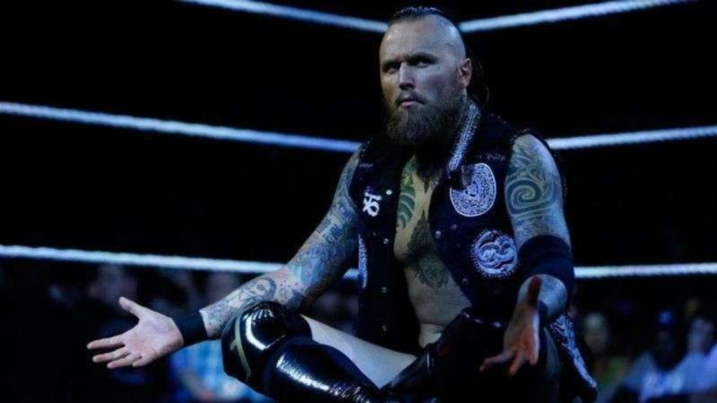 Former NXT champion