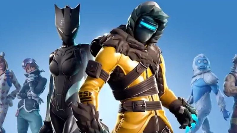 Fortnite Challenges: Season 7 Week 2 Challenges Leaked
