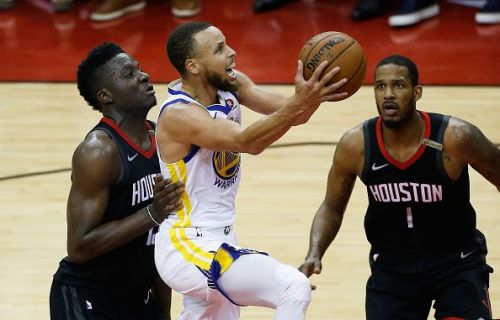 Ariza played a vital role in the Rockets 2018 playoff series against the Golden State Warriors