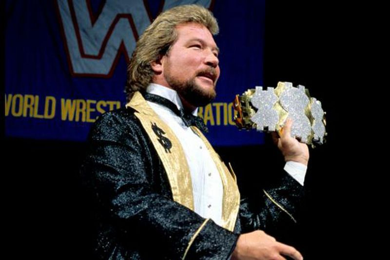 Ted DiBiase: Everyone had a price for the Million Dollar Man