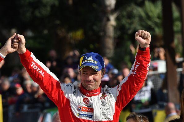 Sebastian Loeb has nine World Rally Championships to his name